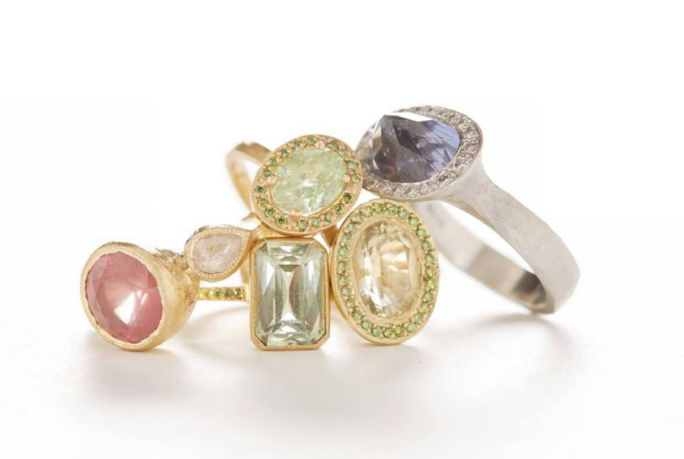 anza gems engagement rings