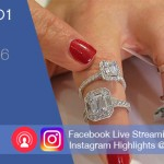 June 1 to 5, Live From Jewelry Week in Las Vegas