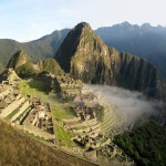 Stunning Machu Picchu Proposal