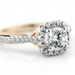 6 Eco-Conscious Engagement Rings