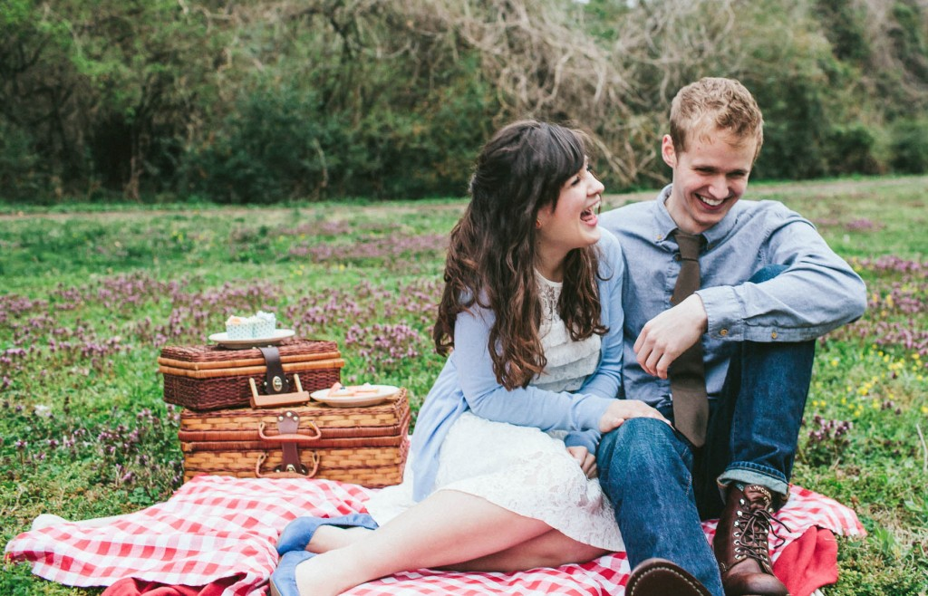 picnic proposal memorial day
