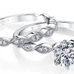 Brand New Affordable and Stylish Wedding Sets from the Sylvie Collection
