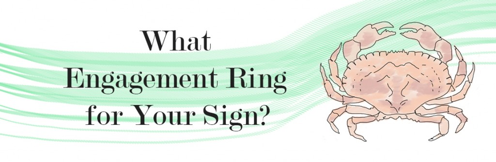 cancer engagement ring banner