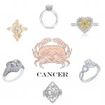 Engagement Rings for The Cancer Gal