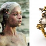 Engagement Rings I Would Pick For Game of Thrones Single Ladies