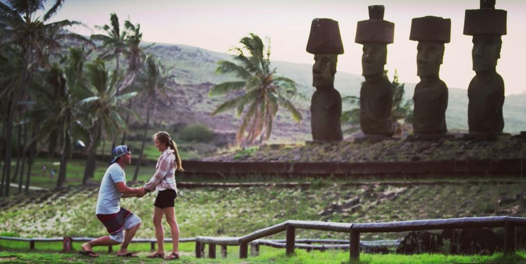 Easter Island Proposal