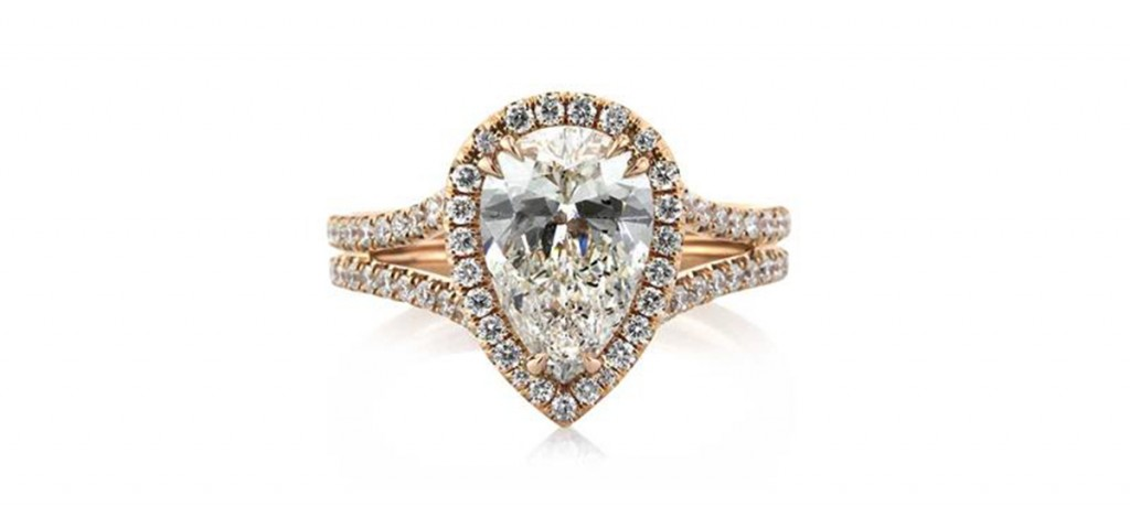 Pear Shaped Engagement Rings Engagement 101