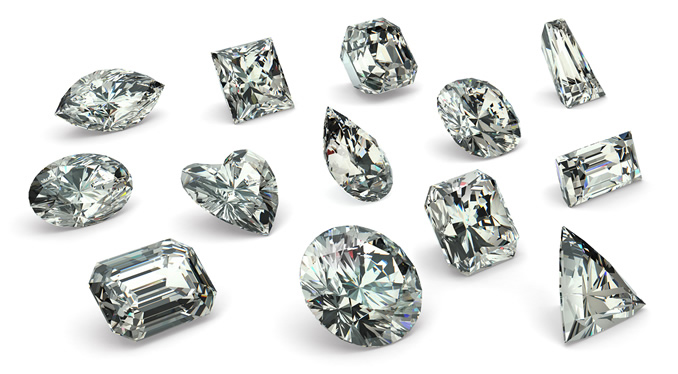 What Diamond Cut is Right for You ?