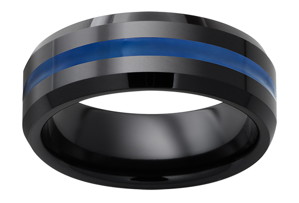 Innovative Gent Bands with Mangagement Ring Potential