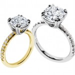 Engagement Rings for Virgo Ladies