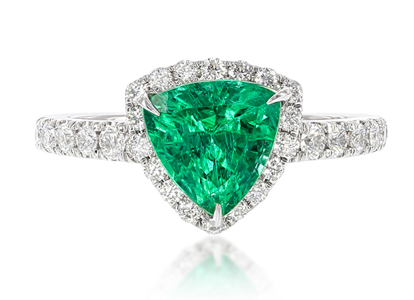 takat green engagement ring 600