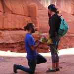 He Saved Her Life the Day They Met & Proposed to Her  a Year Later