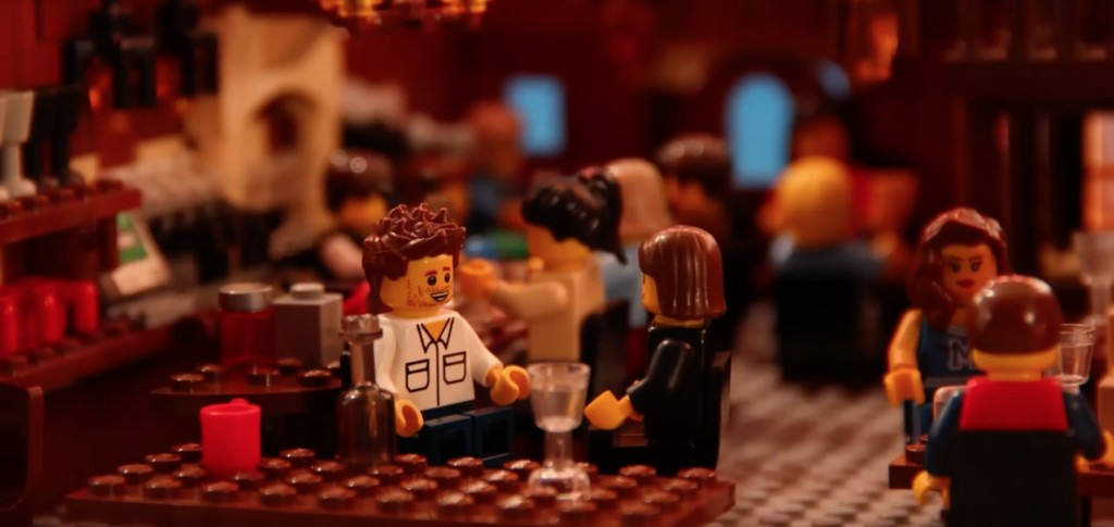 Magical Lego Proposal