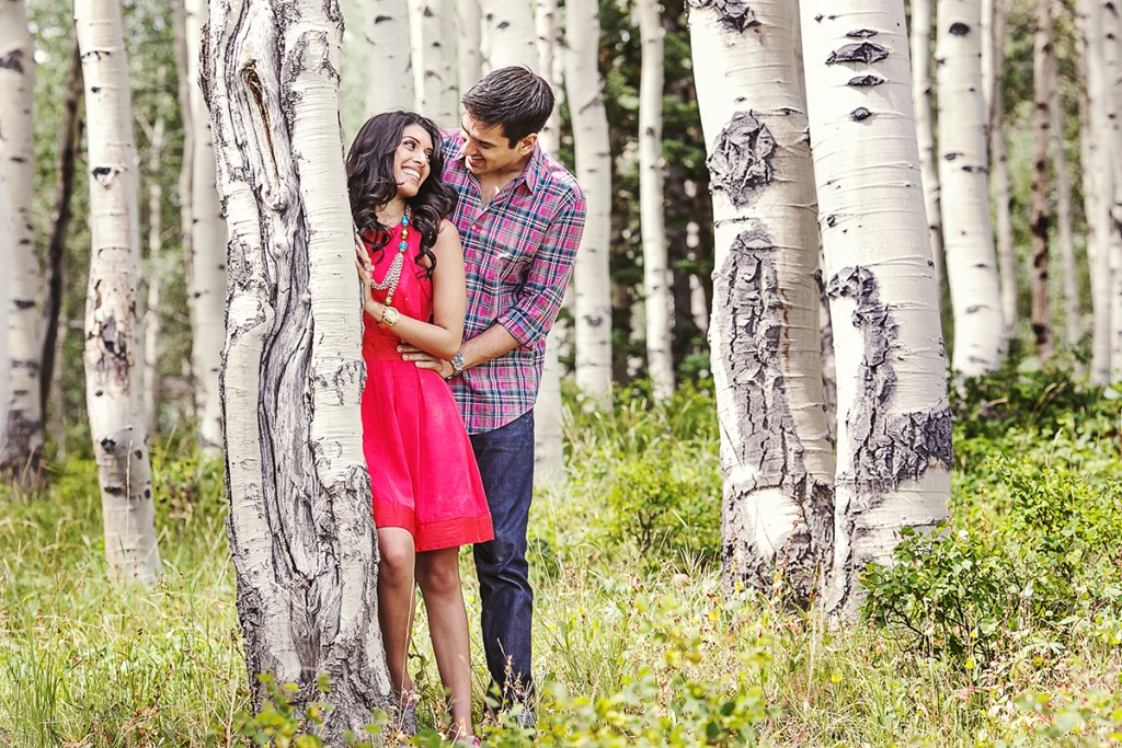 9 Proposals Ideas for the Outdoorsy Couple