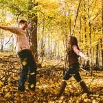 5 Foliage Proposal Ideas