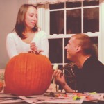 Creative Pumpkin Proposal