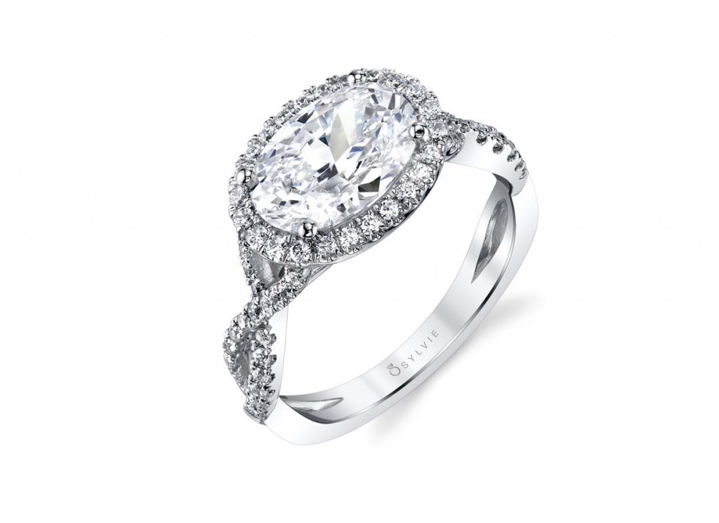 12 Popular Types of Engagement Ring Settings