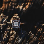 Hiking Proposal and Fall Engagement Session