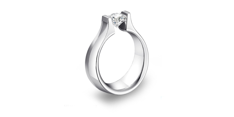 steven-kretchmer-engagement-ring-tension-set