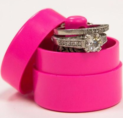 4 Tips to Keep Your Ring Safe After the Proposal