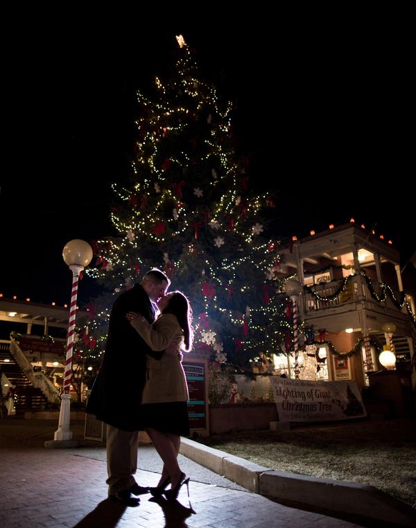 holiday proposal 5