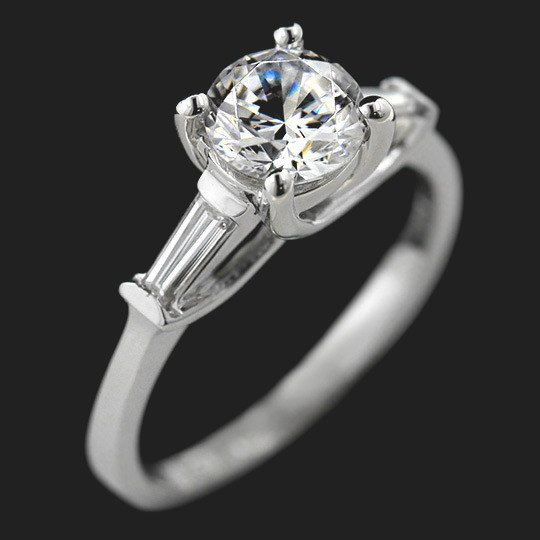 Carma Engagement Ring