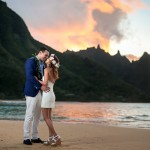 Gorgeous Hawaii Proposal