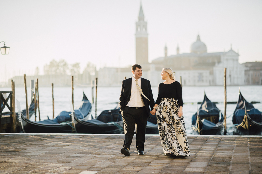 venice italy proposal engagement 1