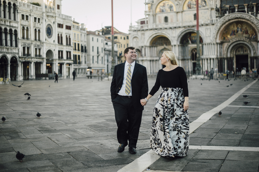venice italy proposal engagement 3