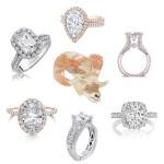 Aries Engagement Rings