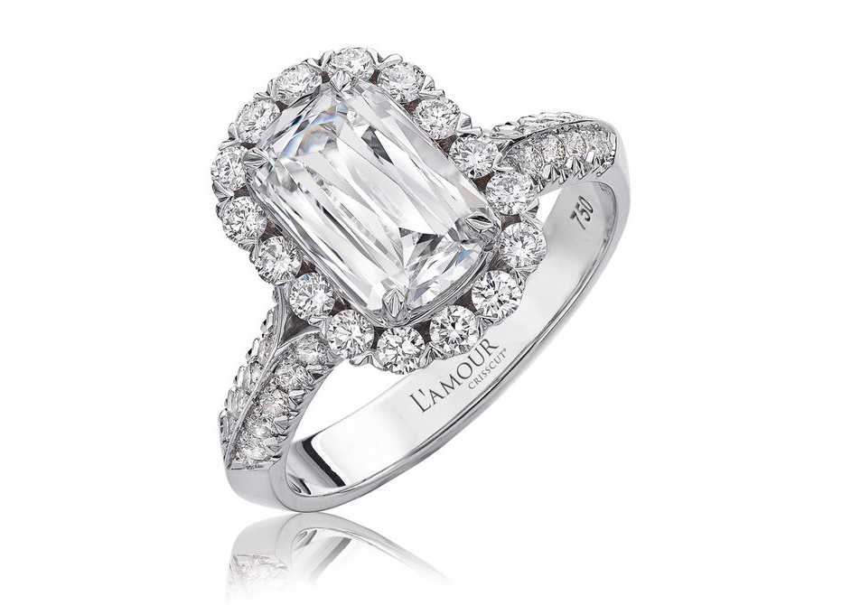 christopher designs aries engagement ring