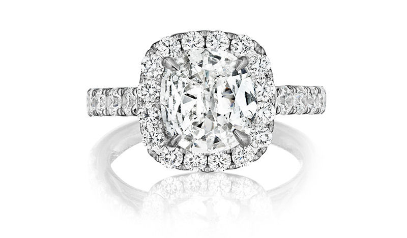 daussi engagement ring aries