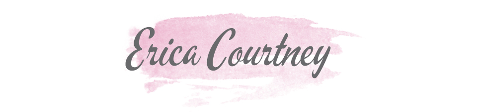 erica courtney name