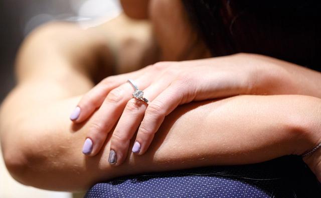 jojo and nikki engagement ring