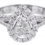 New l'Amour Crisscut Diamond Shapes