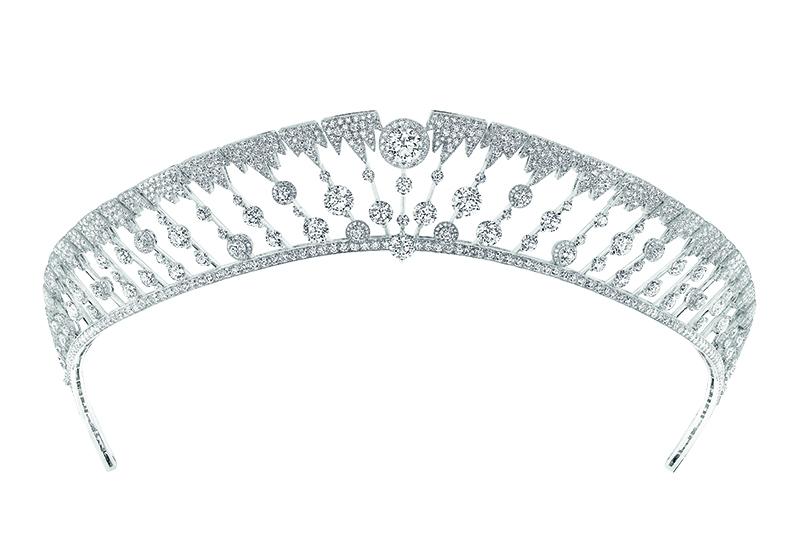 tiara lumiere