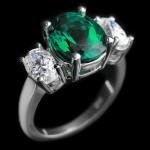 MiaDonna Emerald Favorites