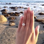 Amazing Beach Proposal