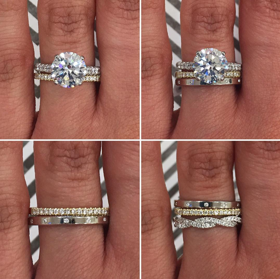 band jewelers henne rings engagment rose gold pittsburgh pages mark wedding engagement patterson rounded