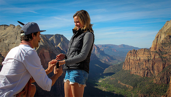 new zealand proposal engagement