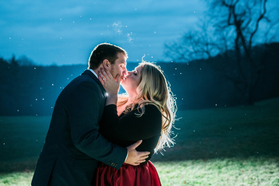 View More: http://kathrynhyslopphotography.pass.us/laura-and-ryan-engagements-2016