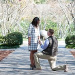 A Beautiful Texas Proposal