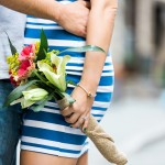 A Romantic Spring Proposal