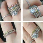 How to Build the Perfect Ring Stack?