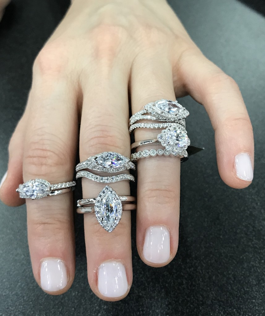 Test Your Engagement Ring and Diamond Expertise