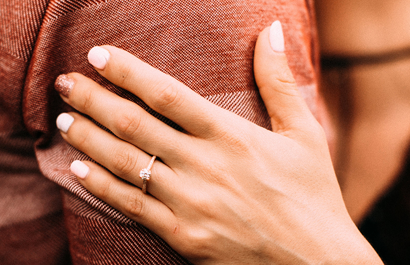 jason veronica engagement ring