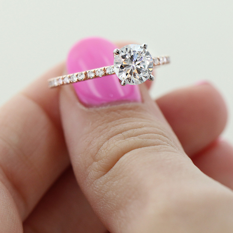 Marilyn-Accented-Engagement-Ring