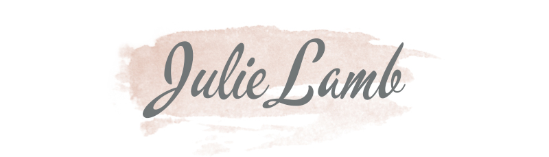 julie lamb banner