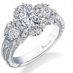 The Sylvie Collection New 2017 Engagement Rings
