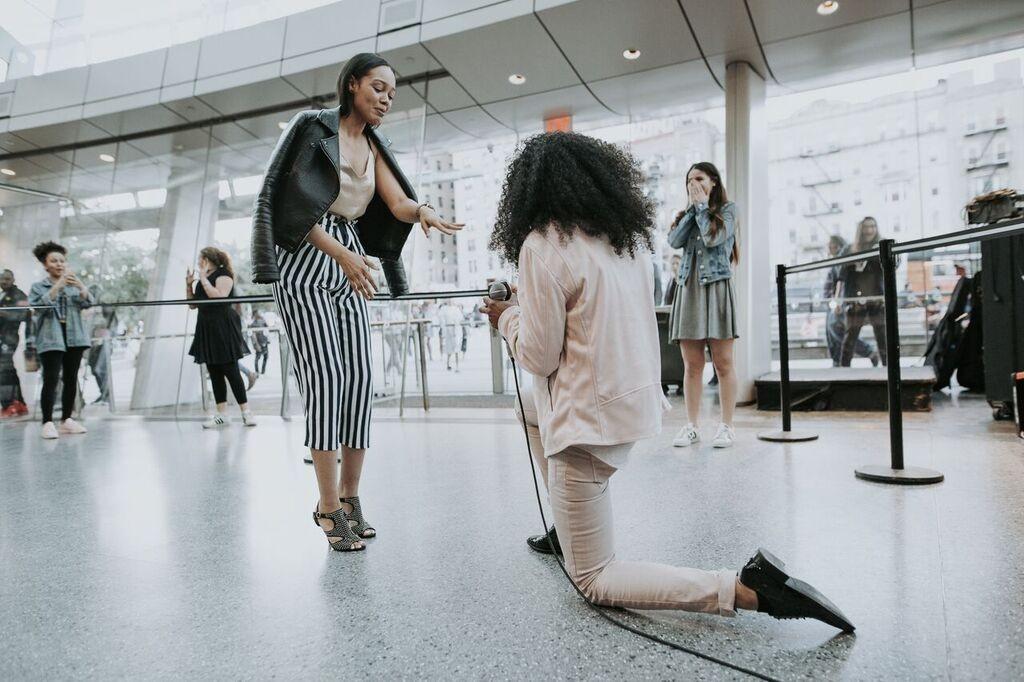 A Brooklyn Museum Proposal